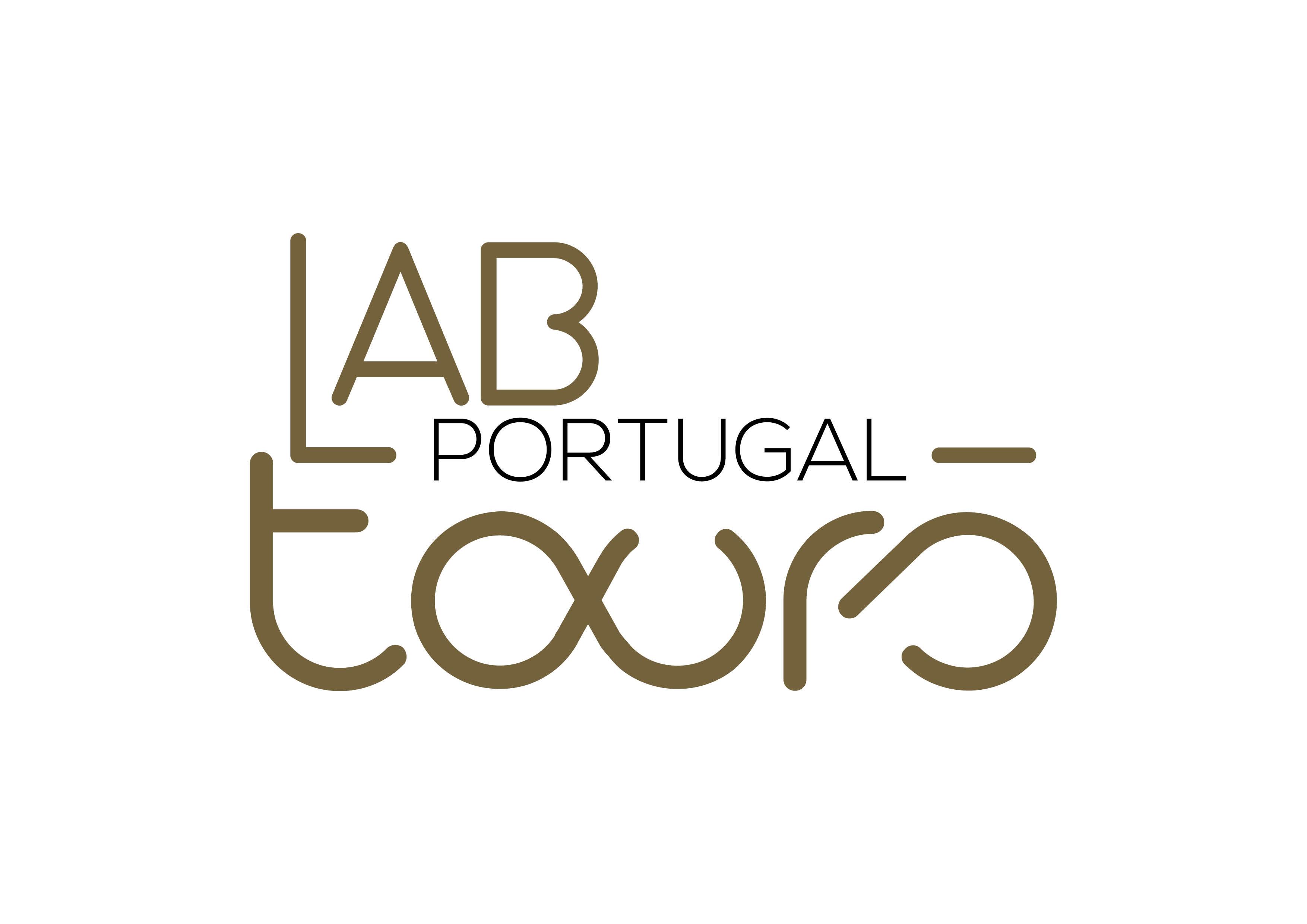 Lab Portugal Tours