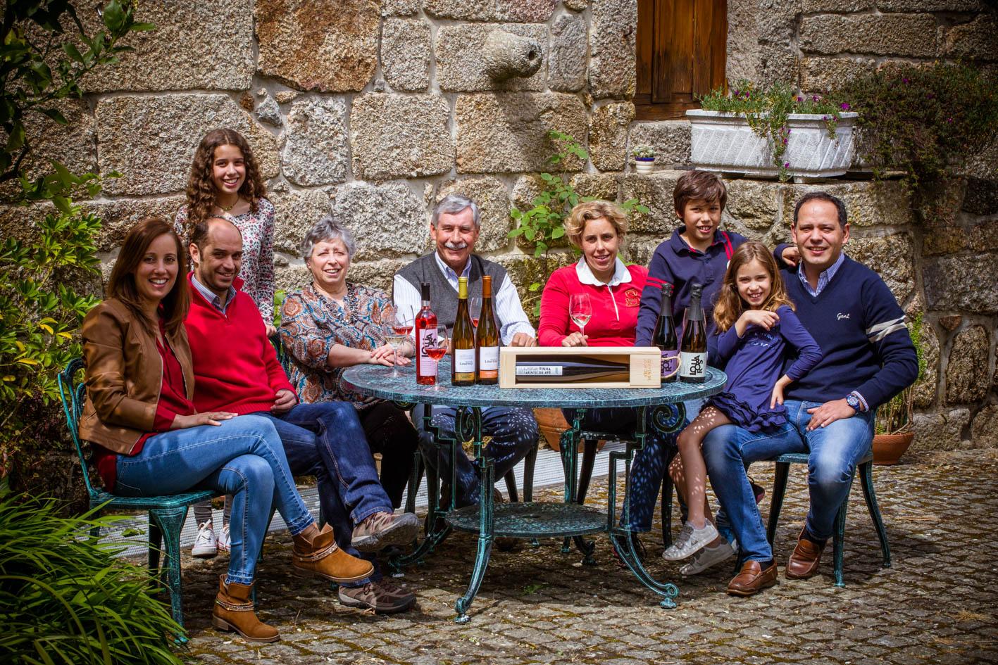 Quinta de Lourosa - Visita & Almoço
