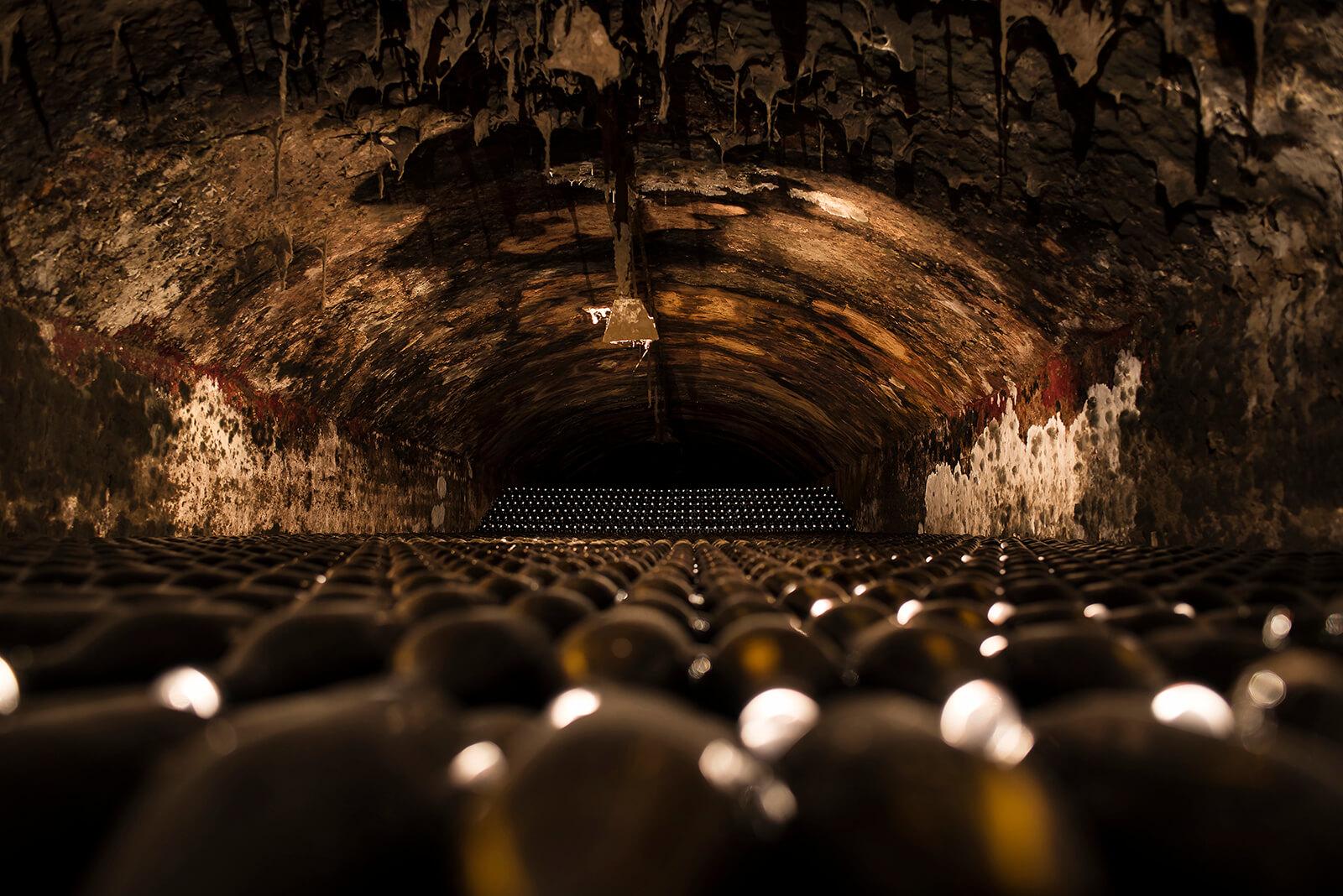 Caves São Domingos - Momentos Tranquilos