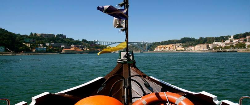 Rota dos Vinhos: Douro, Verde & Moscatel