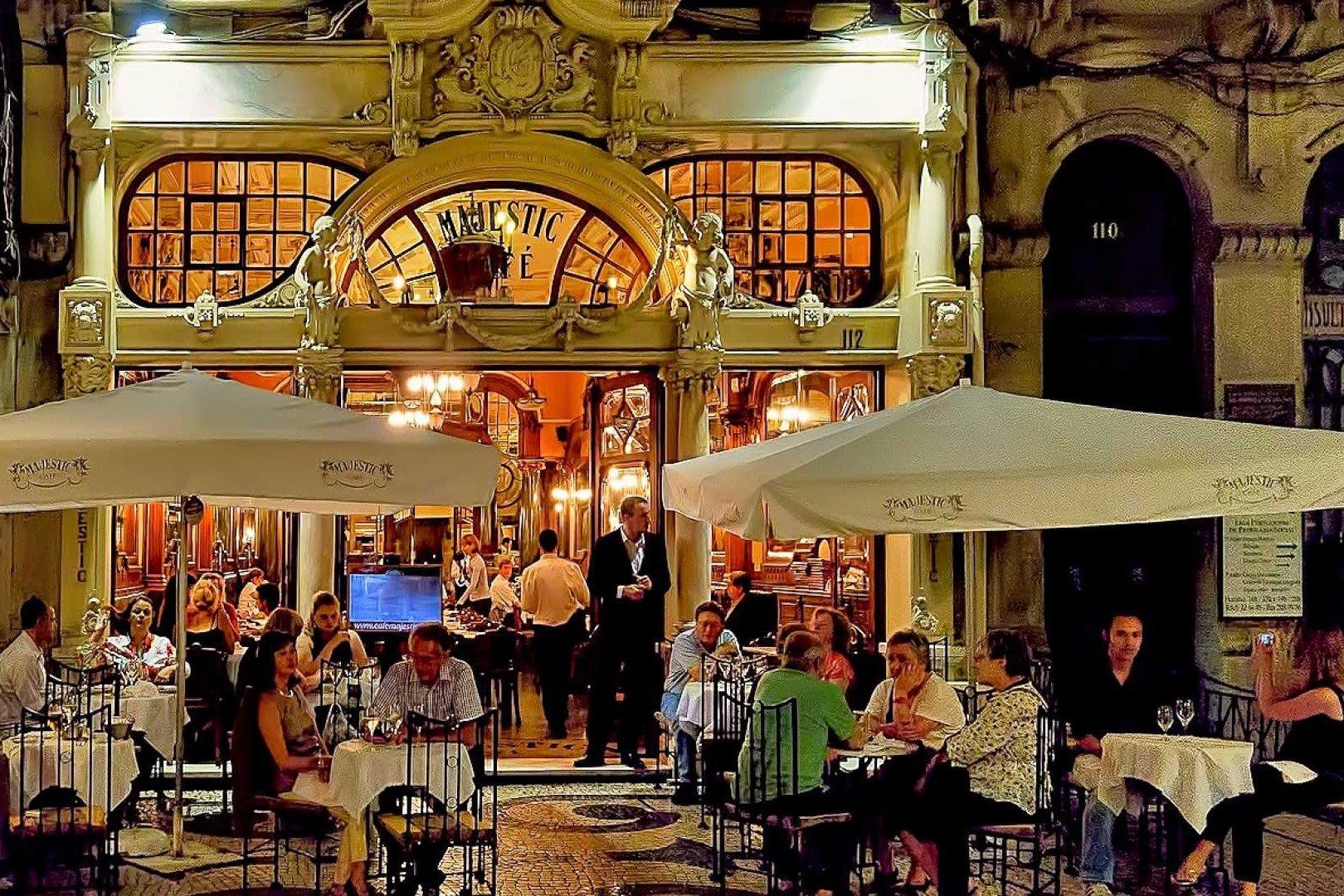 Porto Tour - Dia Inteiro
