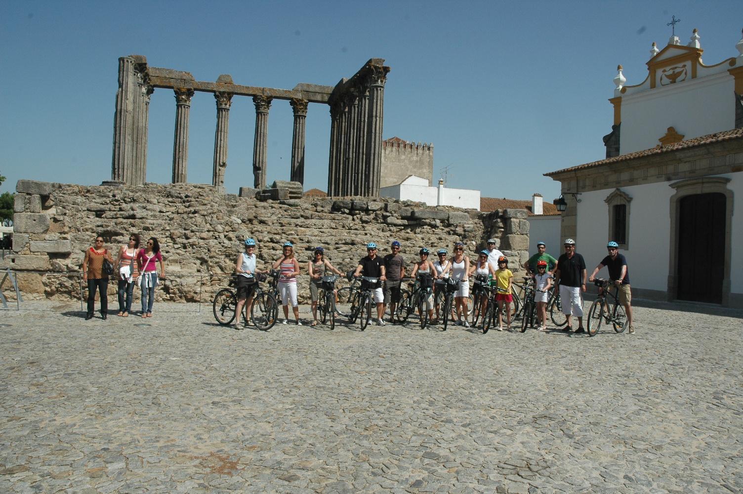 Tour Privado - Castelos & Vinho