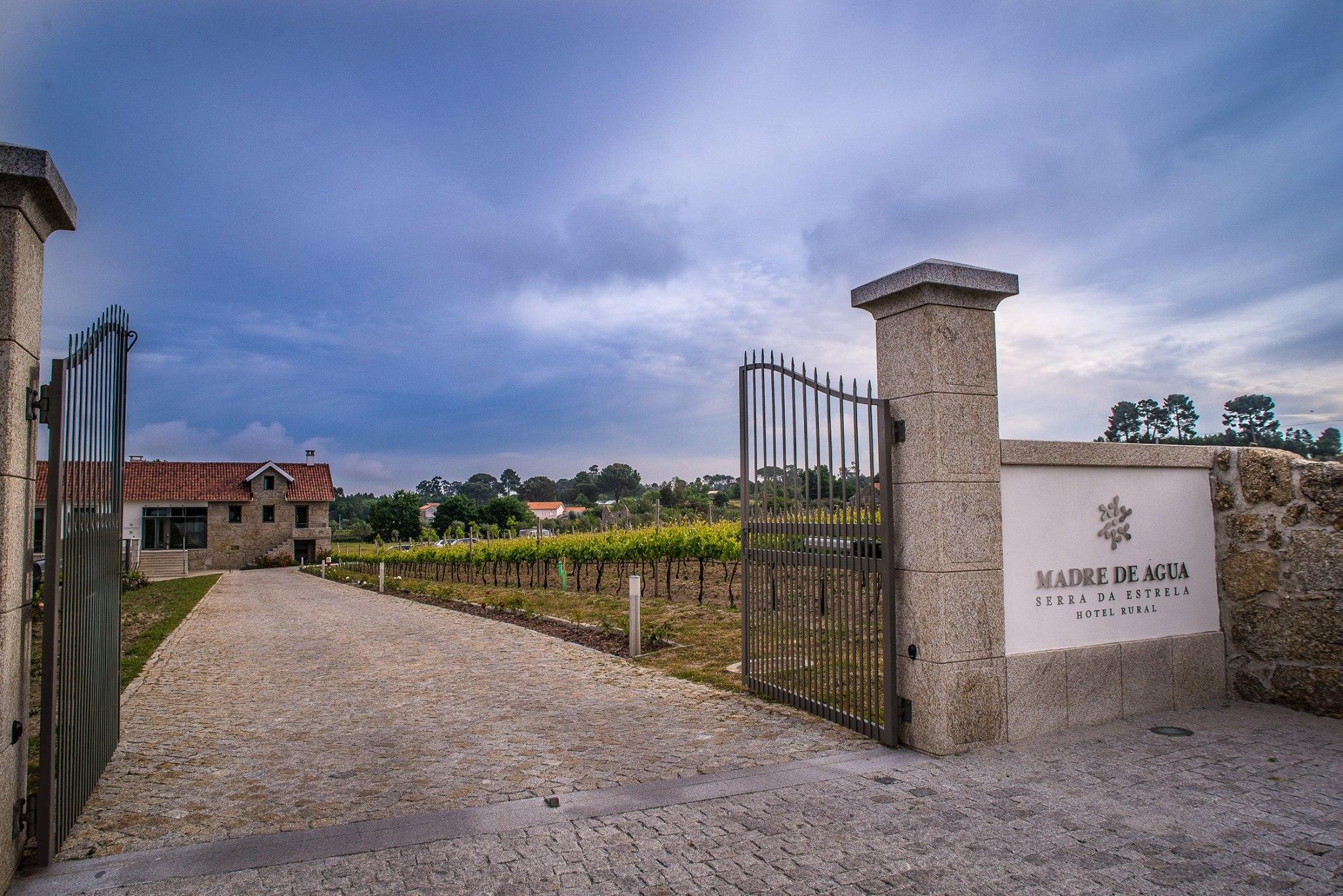 Quinta Madre de Água - Queijos & Vinhos