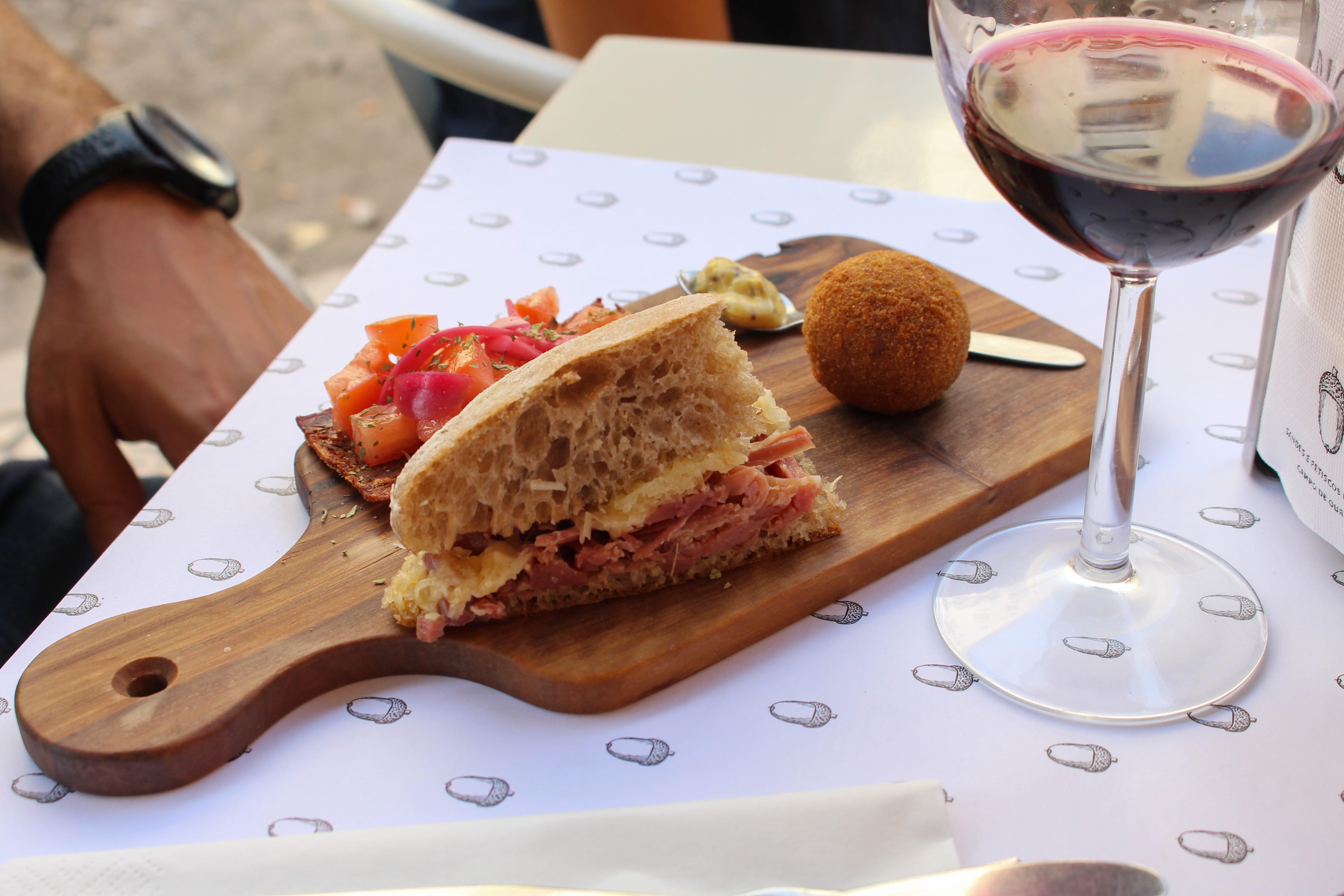 Campo de Ourique Food & Cultural Walk