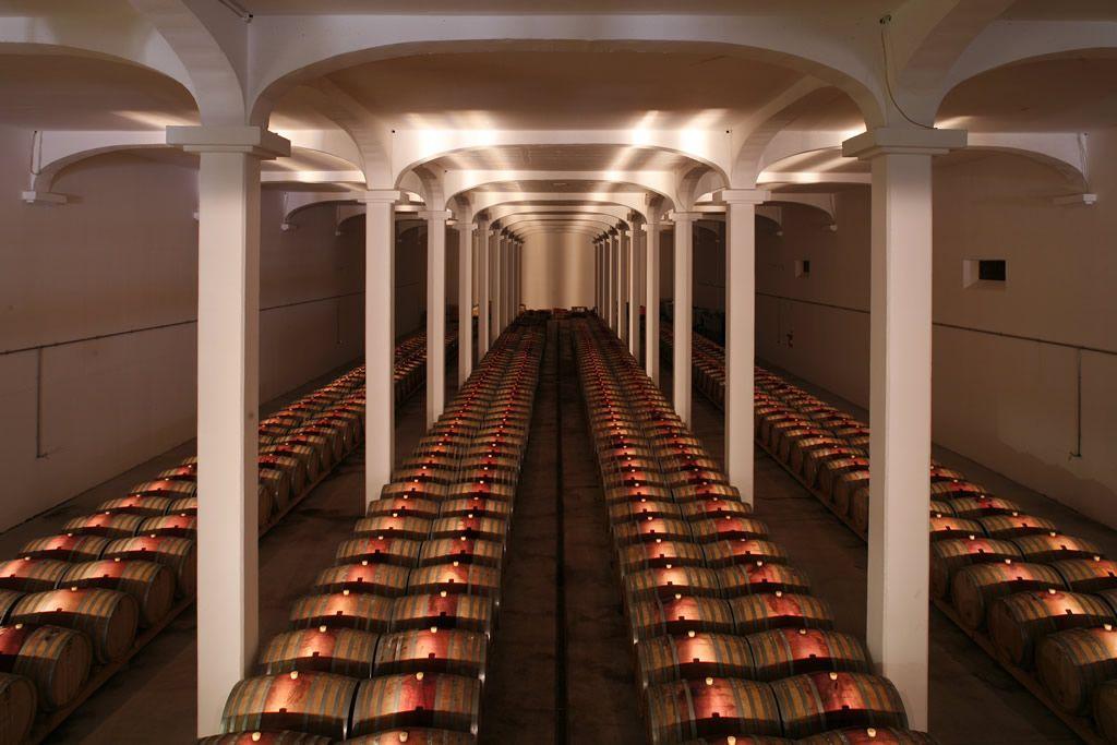Adega Campolargo - Prova de Vinhos São Mateus