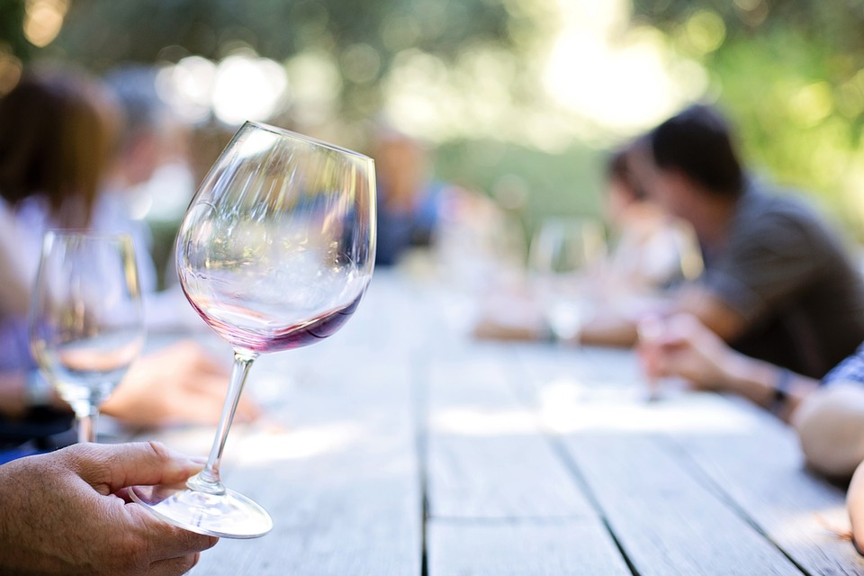 Douro Wine Cruise: Lunch on Board and Vineyards