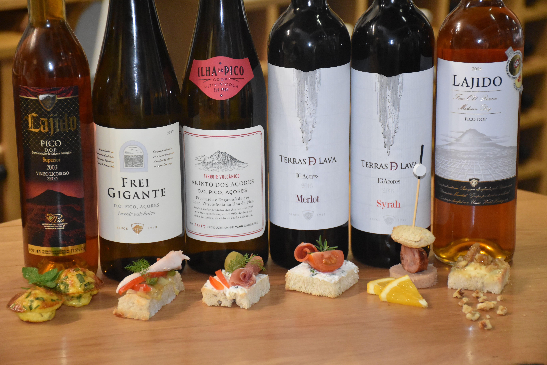 PicoWines - Wine & Tapas