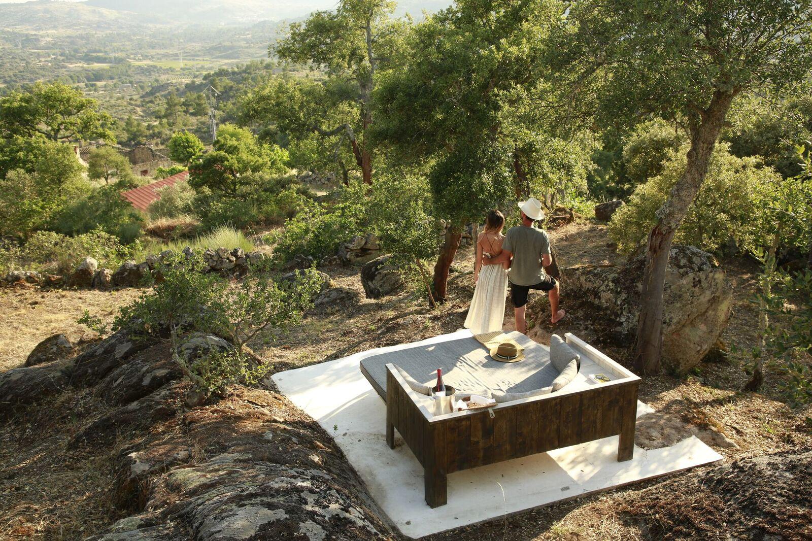 Casas do Côro - Gourmet & Wine Experience