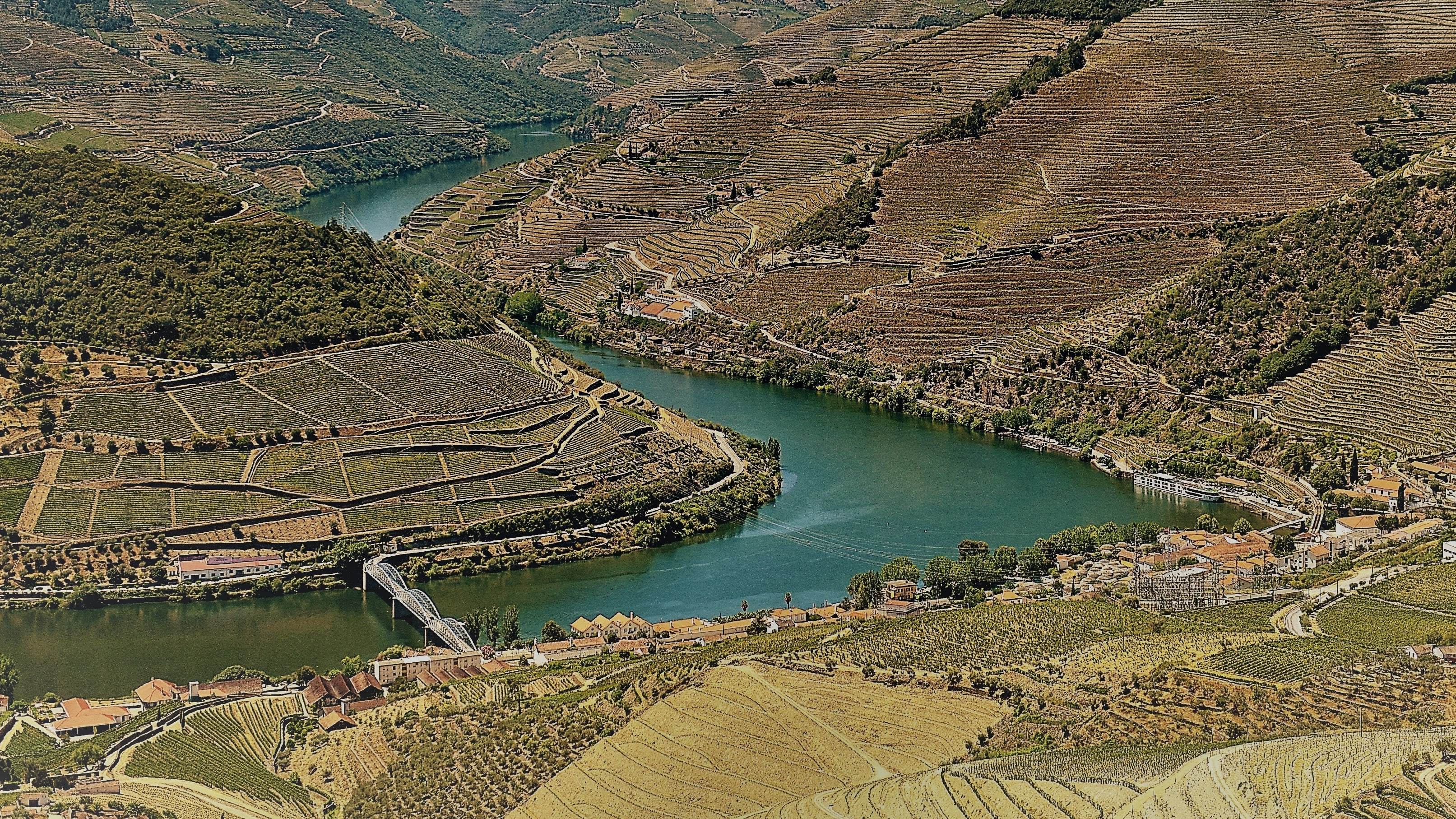 Visit The Most Famous Wine Village in Douro Valley