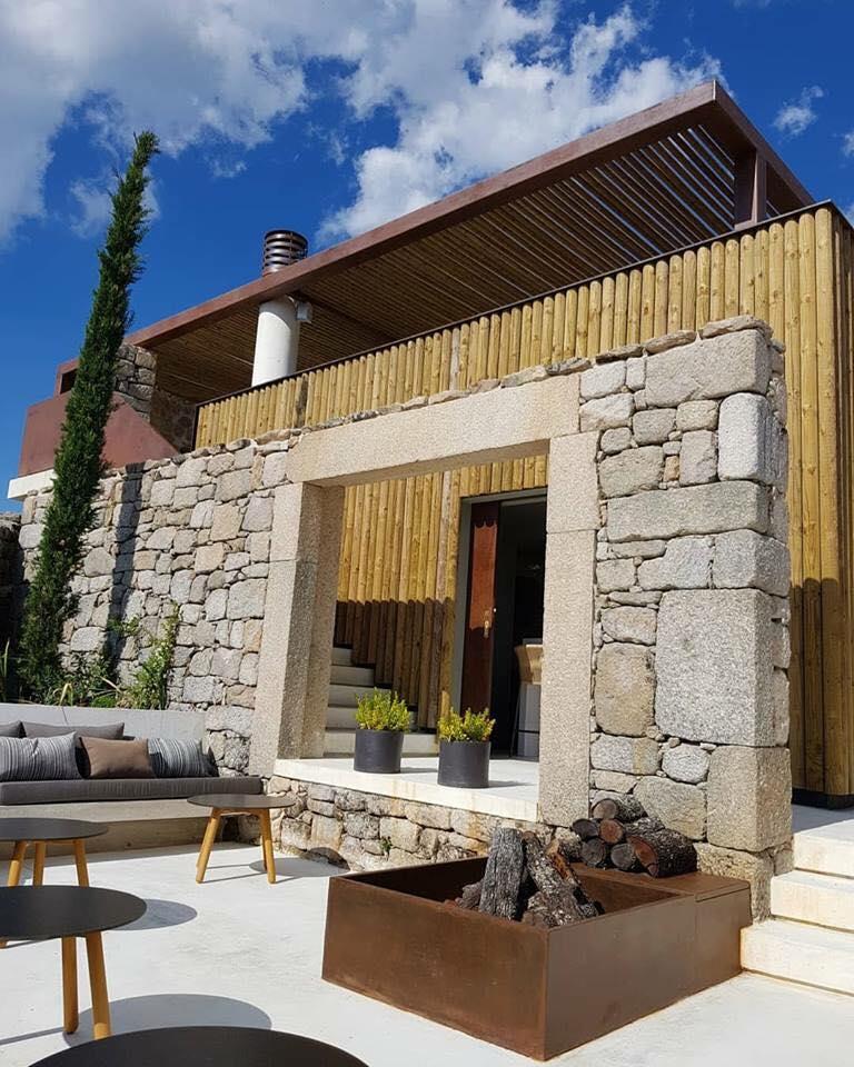 Casas do Côro - Passeio de Barco & Visita Ervamora