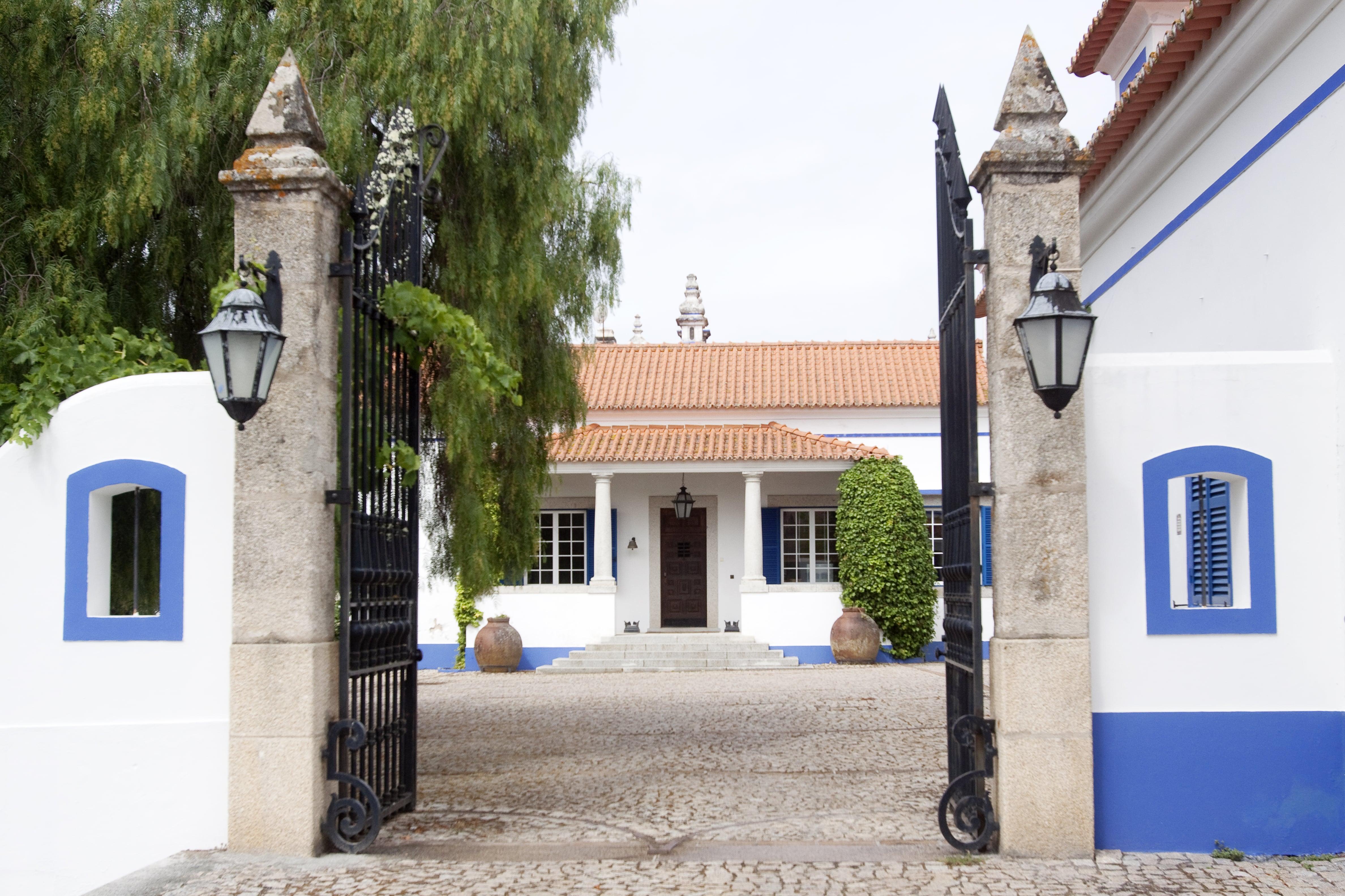 Monte da Ravasqueira - Visita & Prova Premium