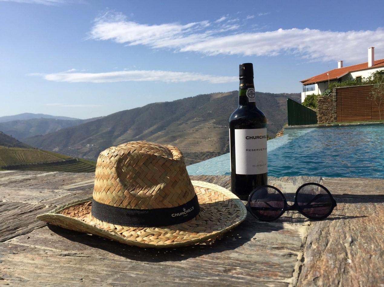 Quinta da Gricha - Experiência Vínica