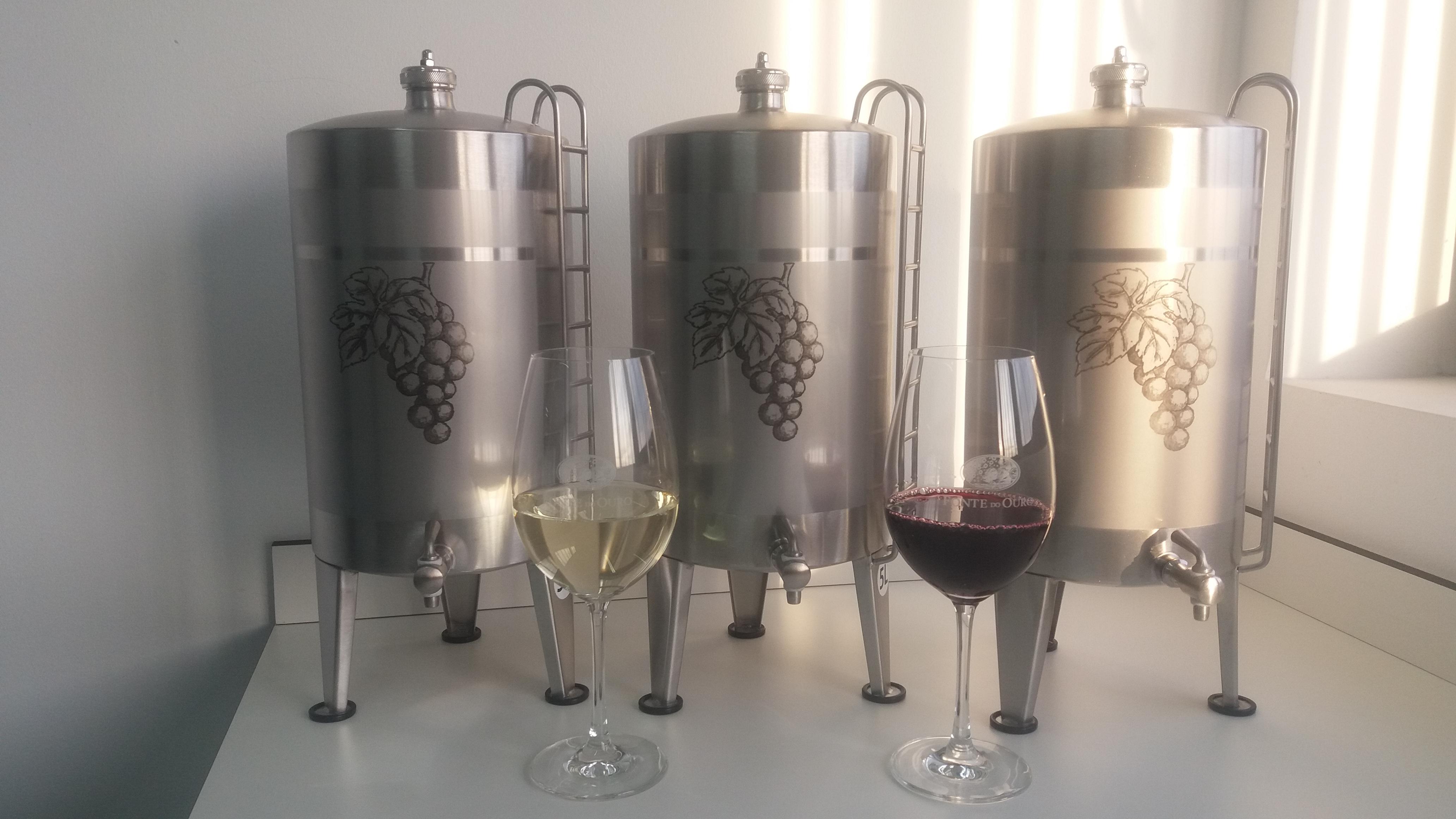 Boas Quintas - O Meu Vinho