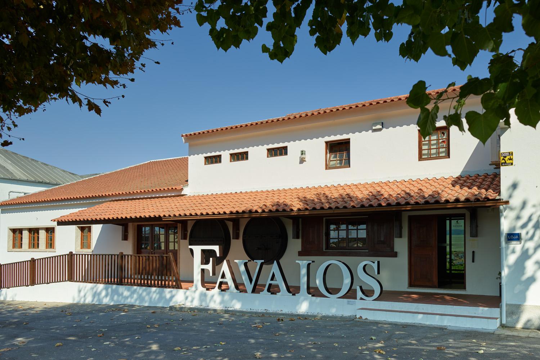 Adega de Favaios - Visita & Moscatel
