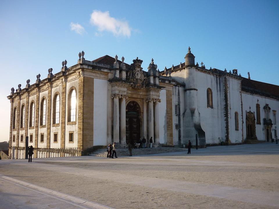 Tour do Dão & Coimbra