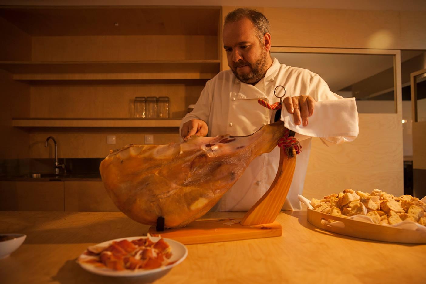 Colmeal Hotel - Gastronómico