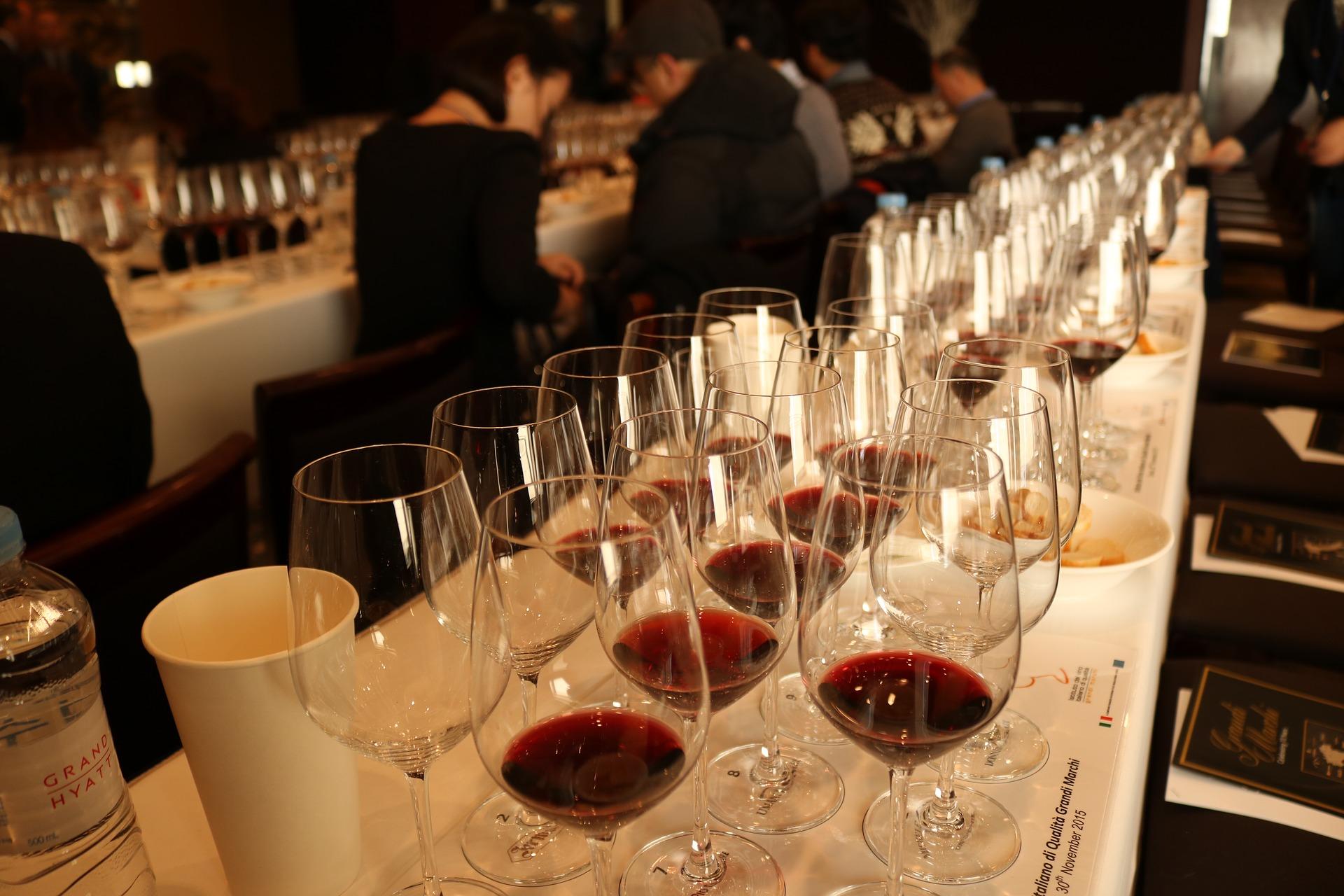 Around the World Wine