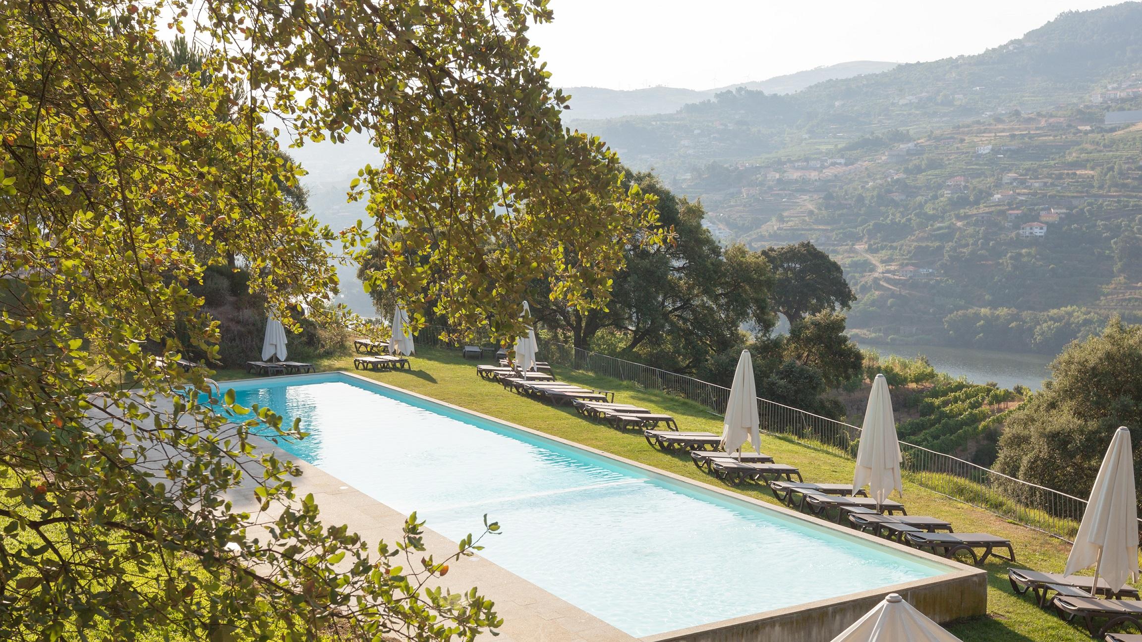 Douro Palace - Essences from Douro