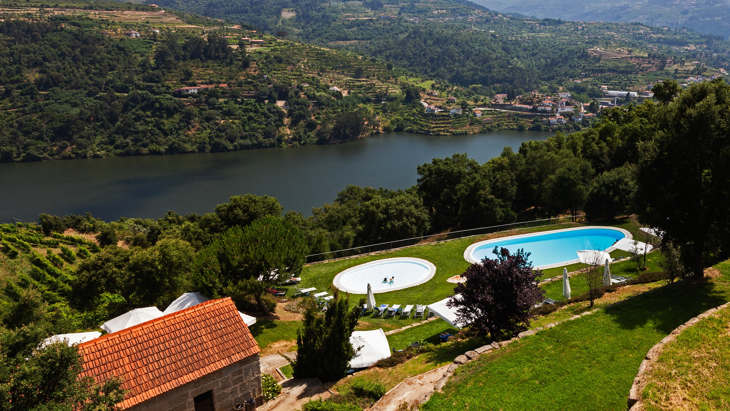 Douro Palace - Essências D'Ouro
