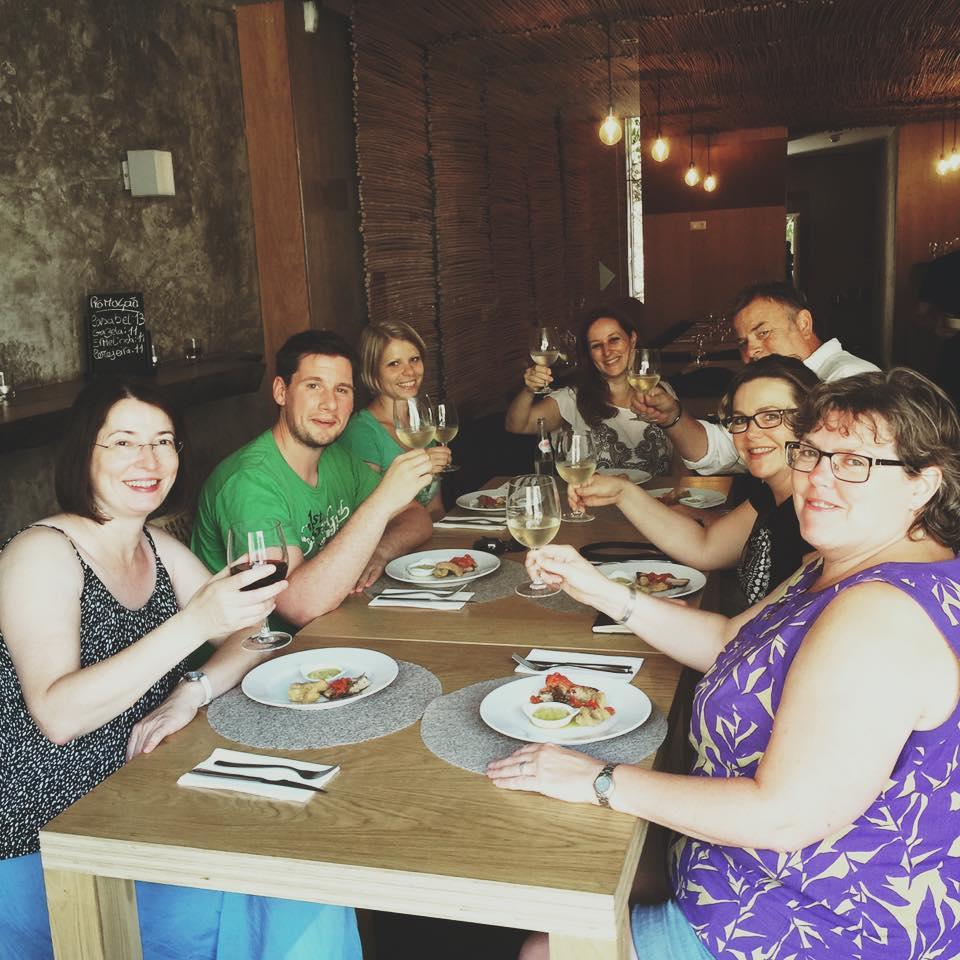Tour de Comida & Cultura