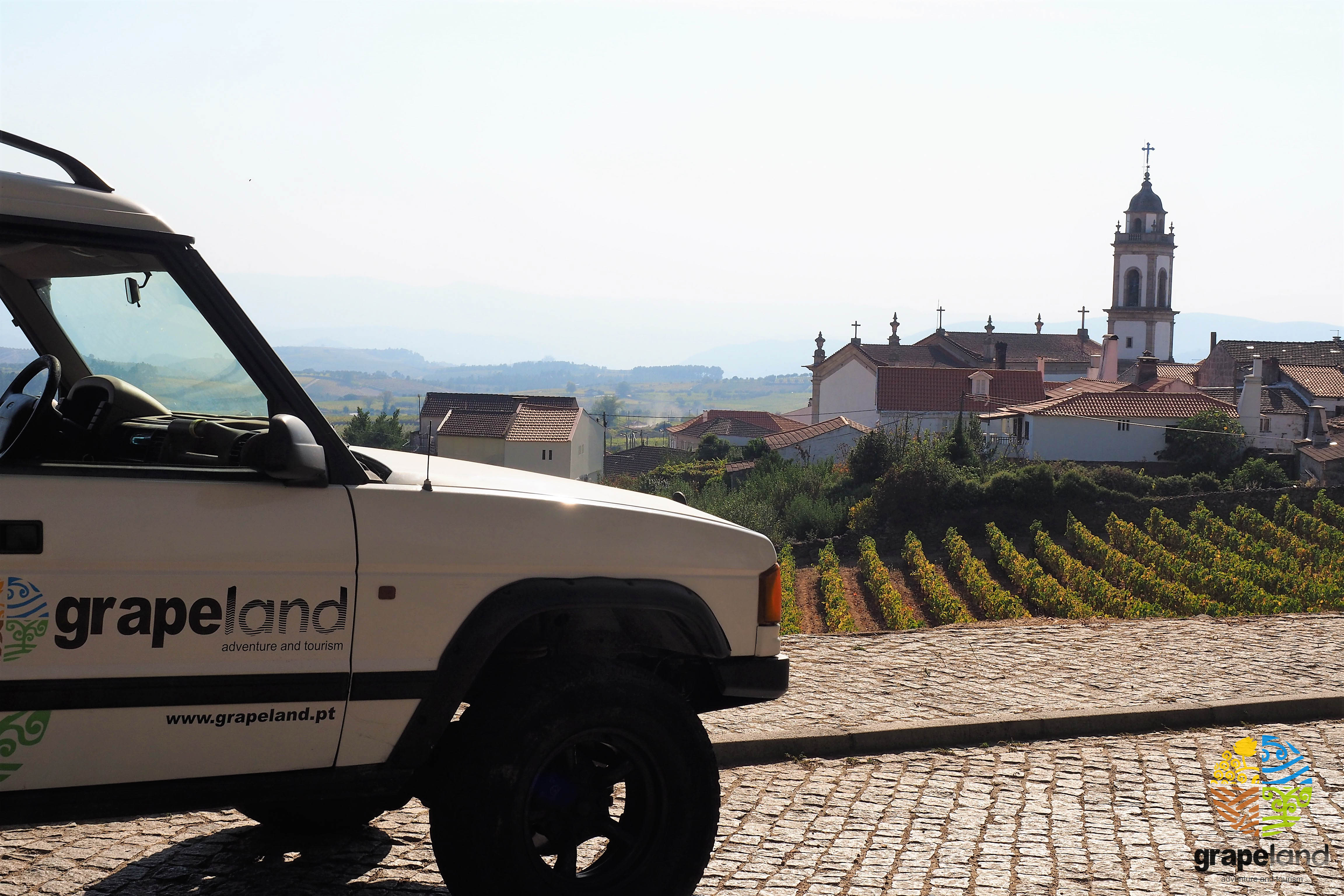 Wine & Religious Route