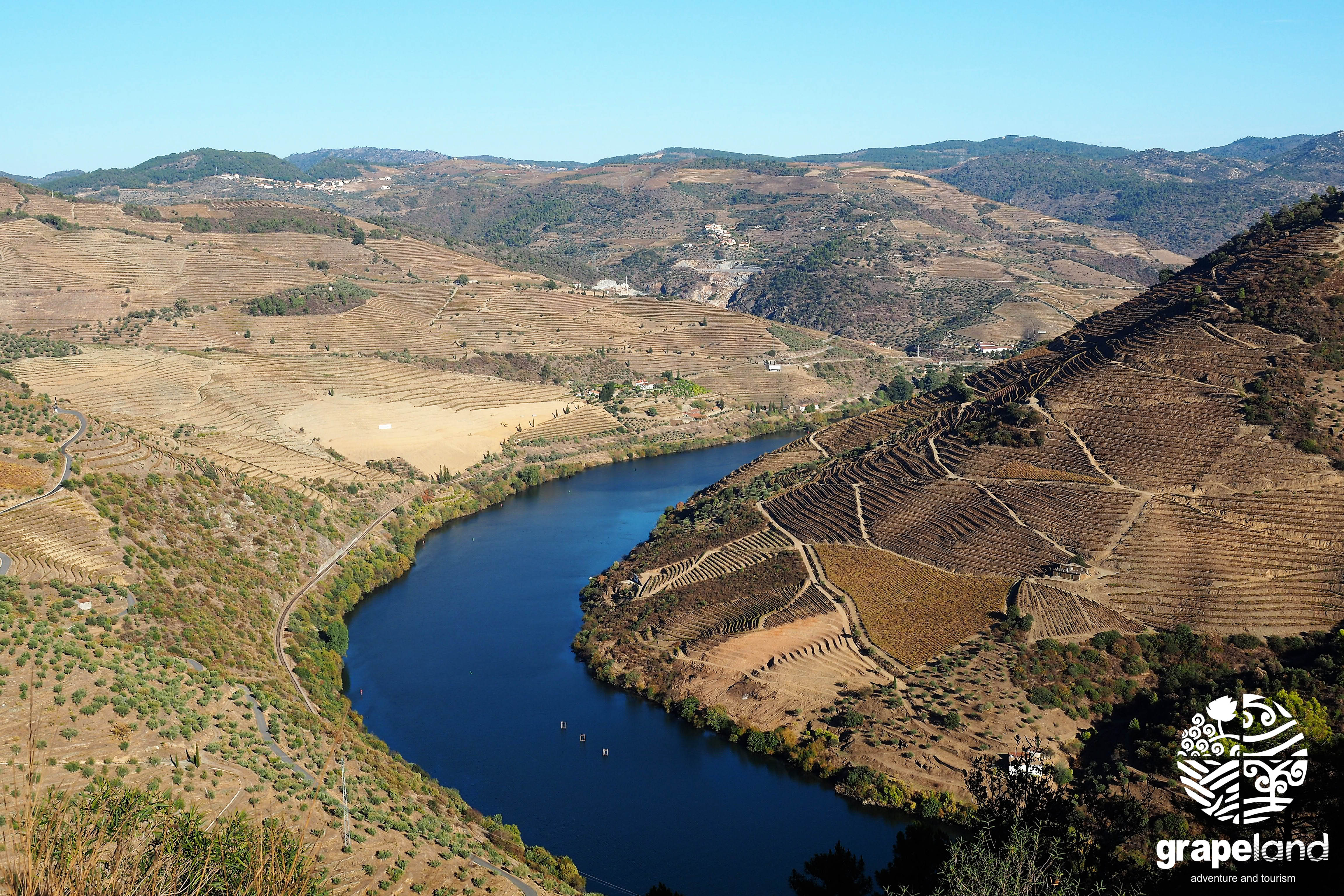 This is Douro Valley