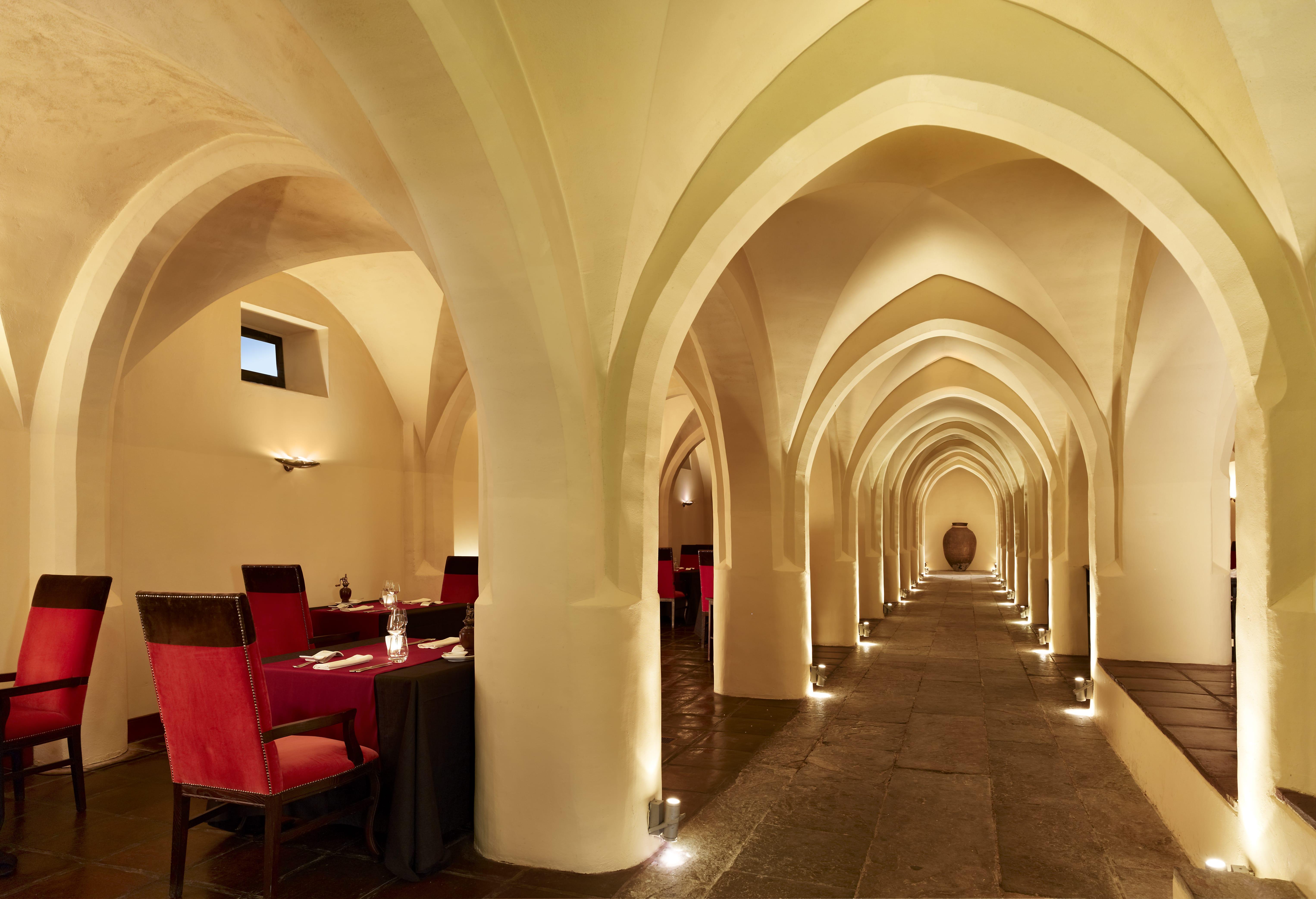 Convento do Espinheiro - Sabores do Alentejo