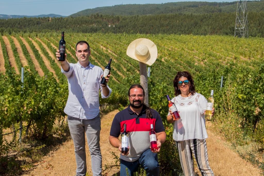 Herdade dos Templários - Visit & Wine Tasting