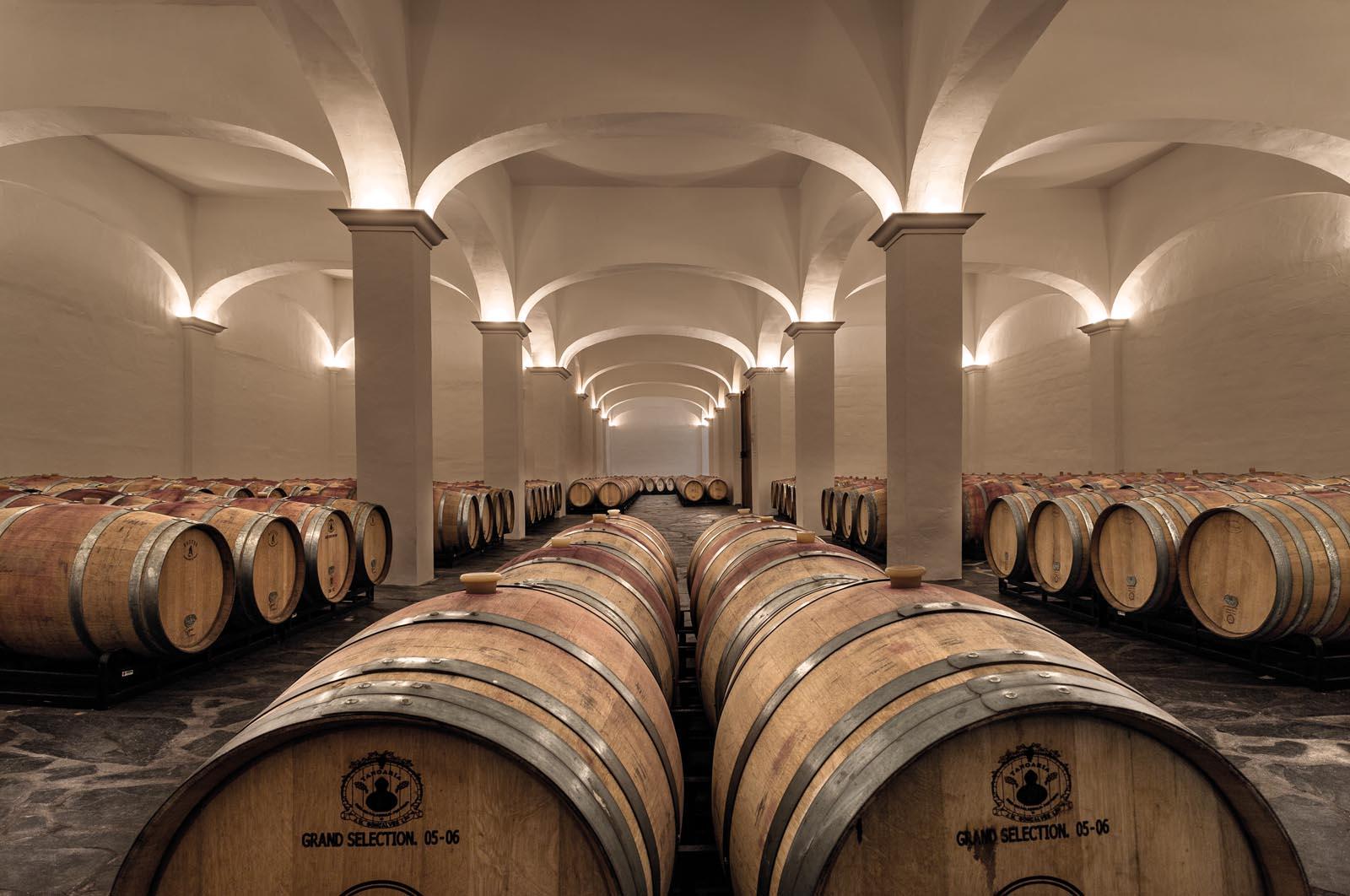 Herdade das Servas - Winegrowing Legacy