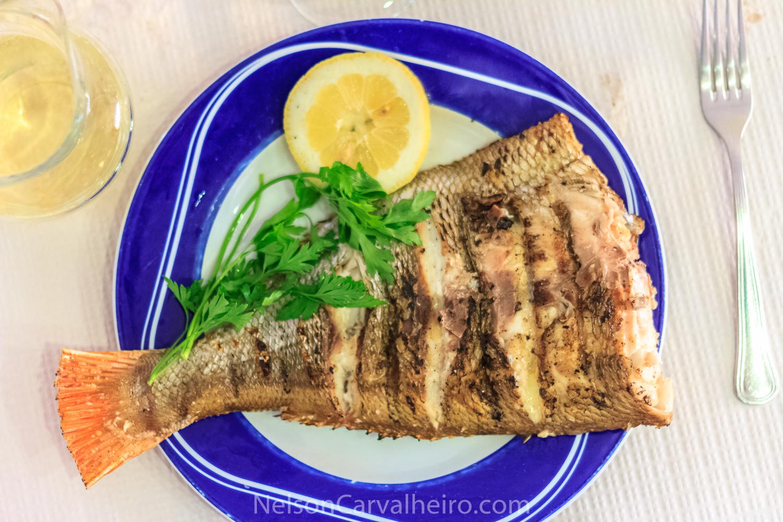 Lisboa for Food Lovers