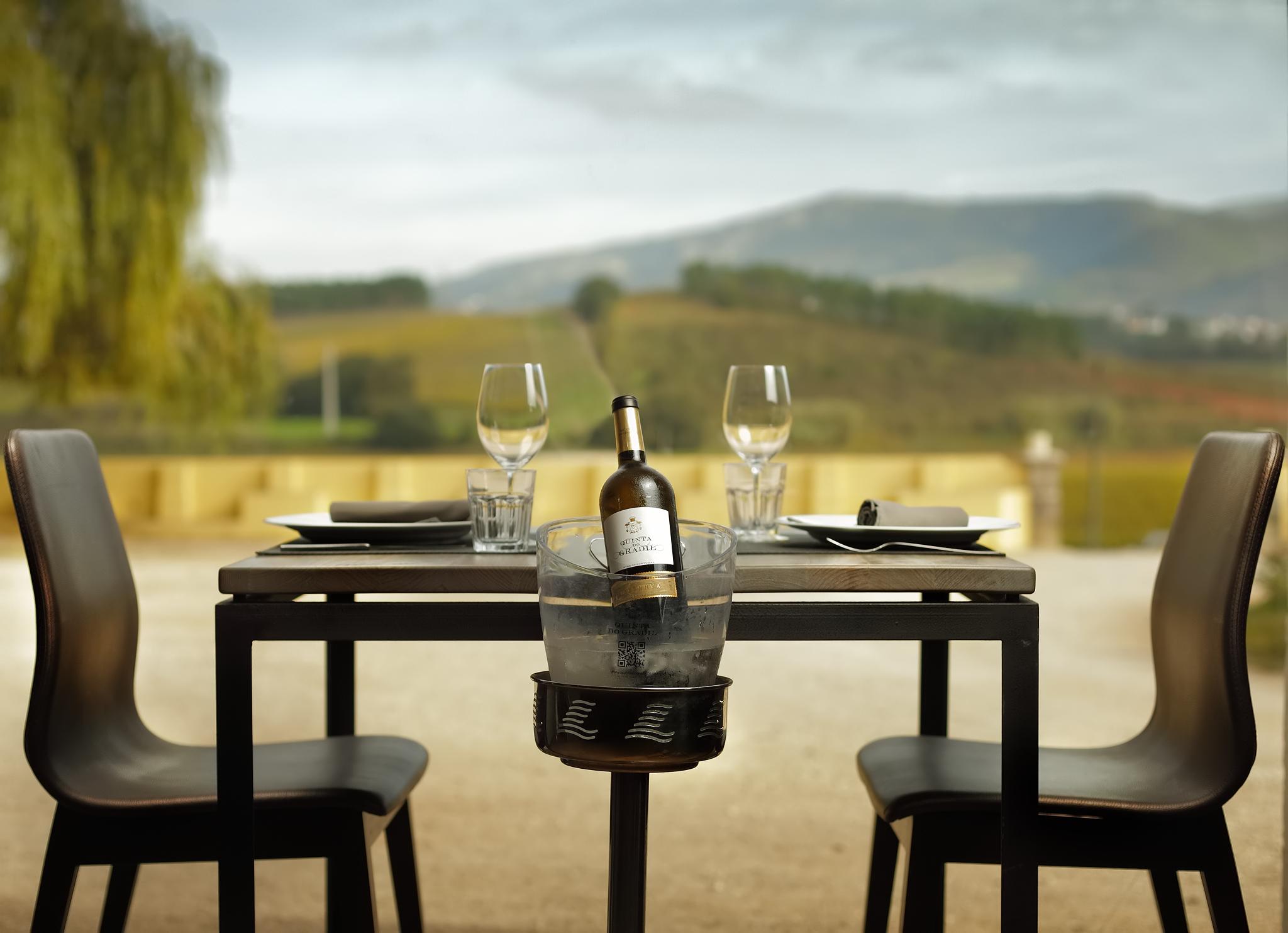 Quinta do Gradil - Prova & Menu Vínico