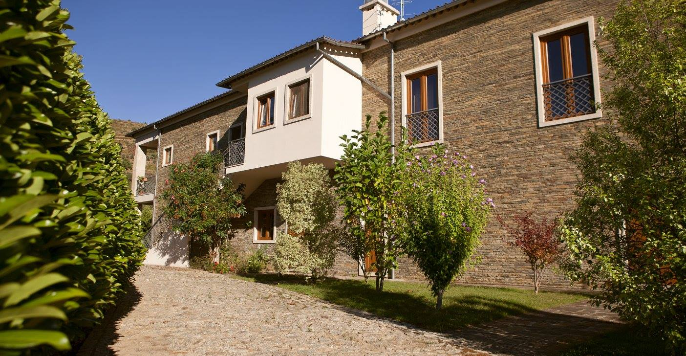 Quinta do Silval - Wine Weekend