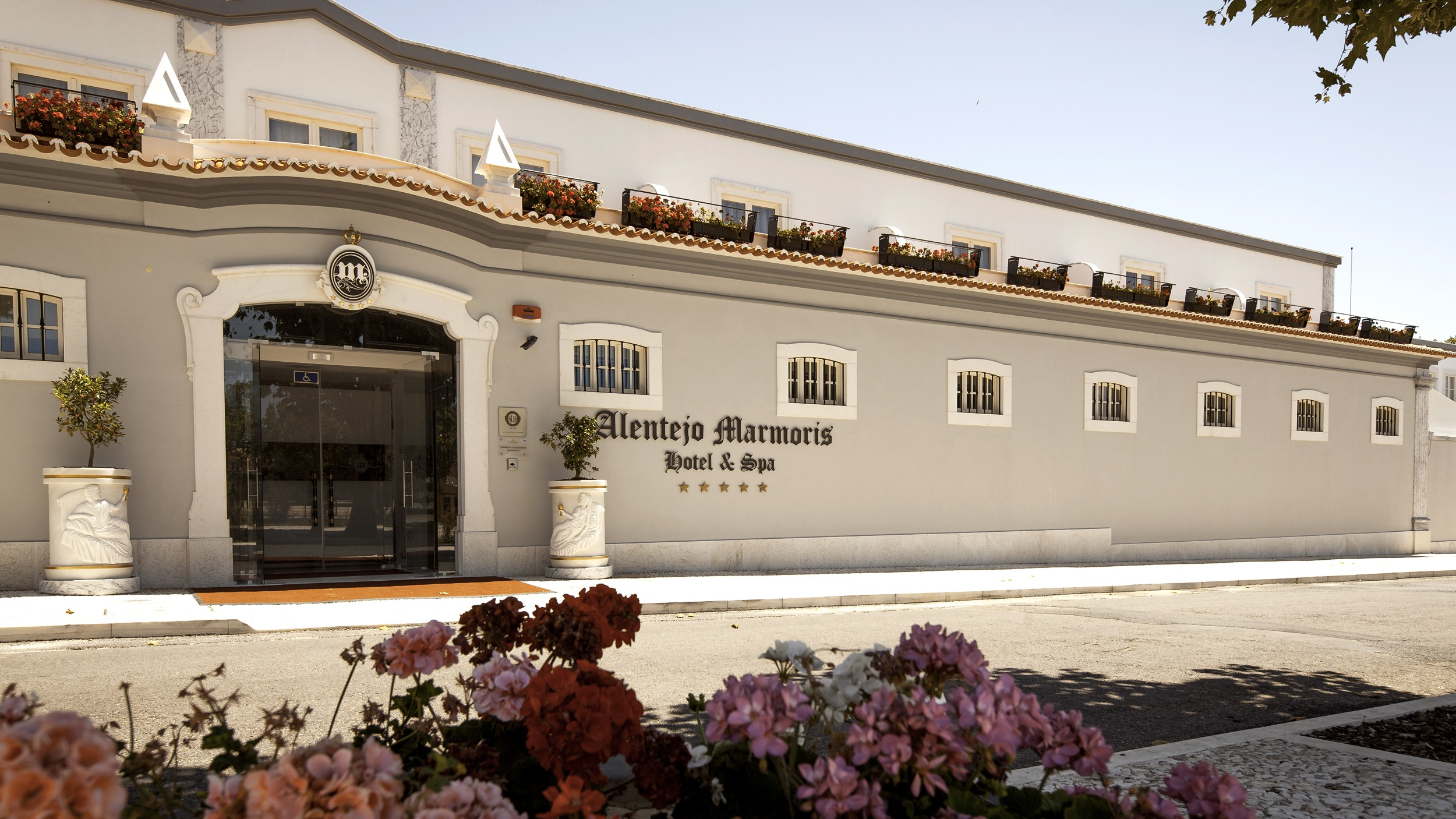 Alentejo Marmoris - Wine Lovers Experience