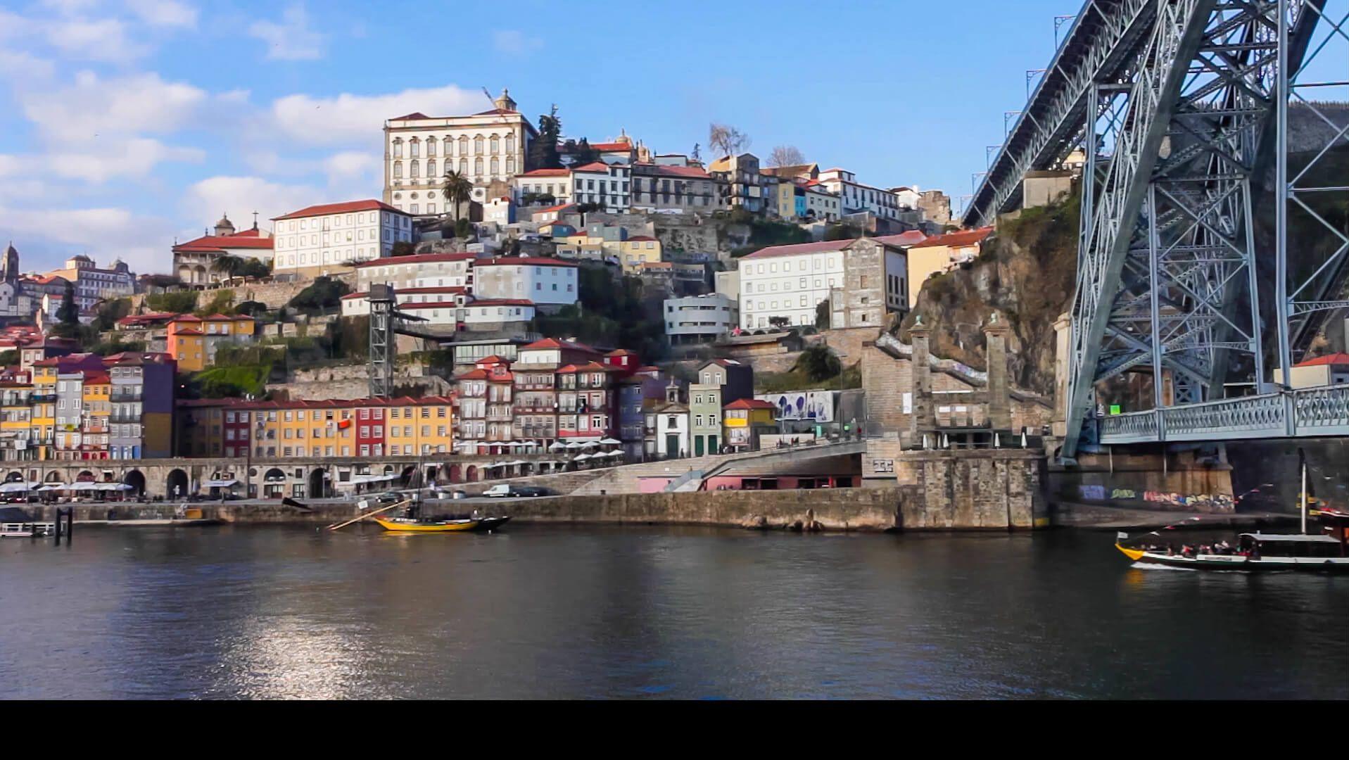 Enoturismo en Portugal