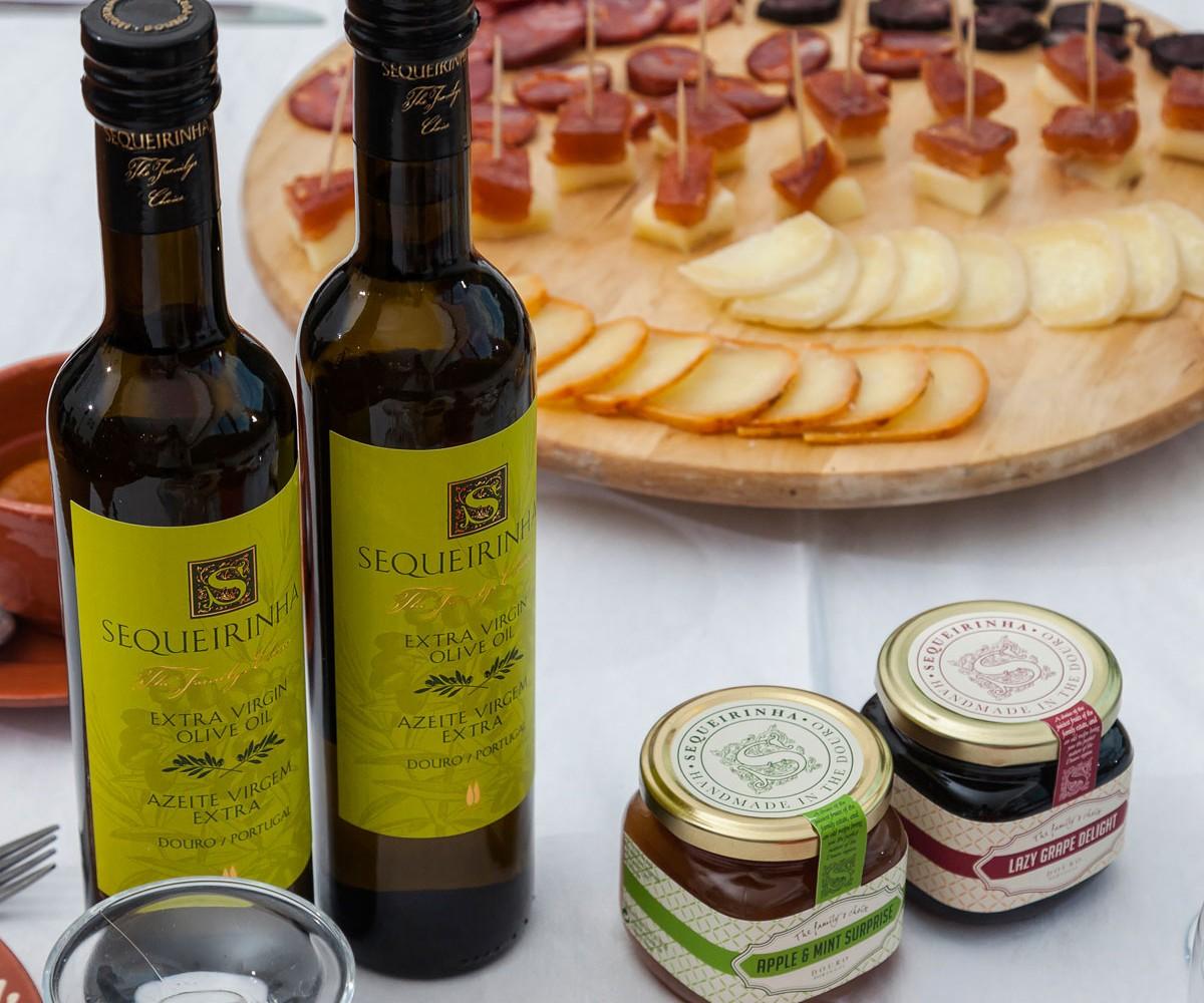 Quinta de Marrocos - Wine Break