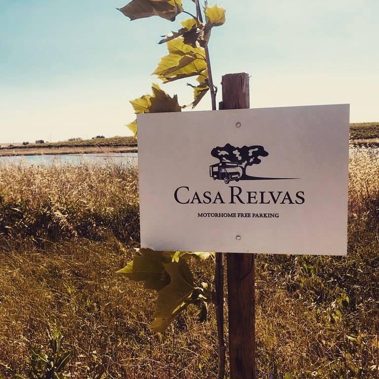 Casa Relvas - Prova de Castas Portuguesas