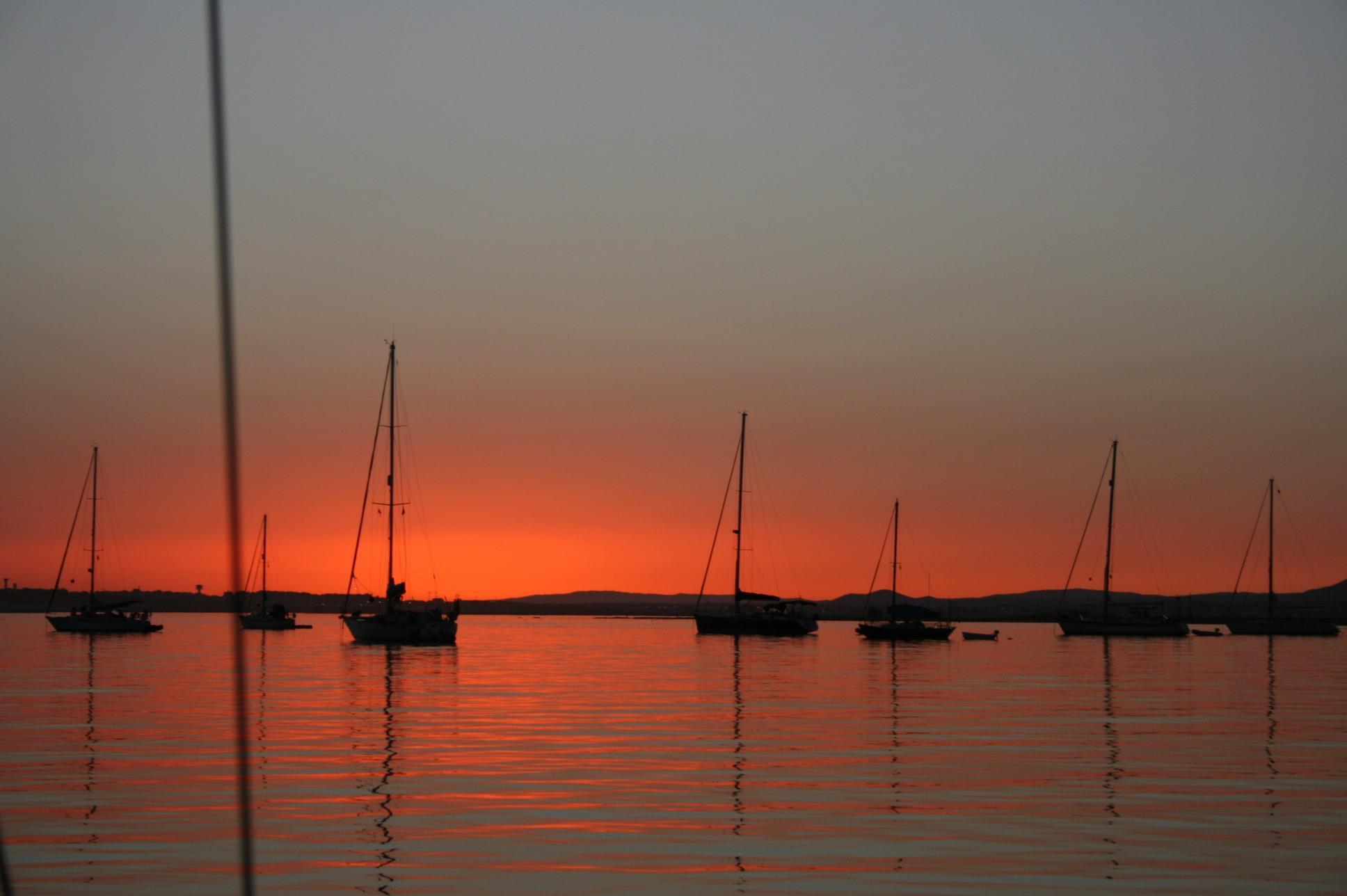 Porto's Sunset Cruise