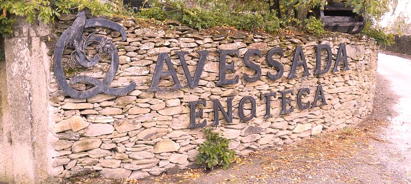 Visita & Almoço na Quinta da Avessada