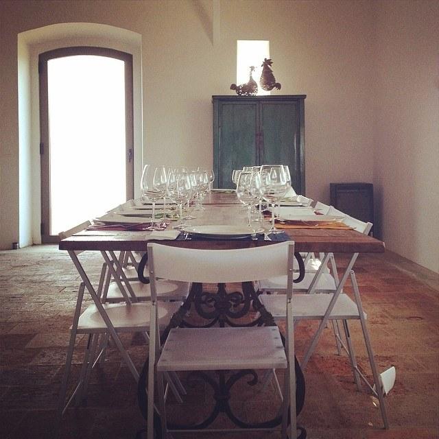 Herdade do Vau - Food & Wine