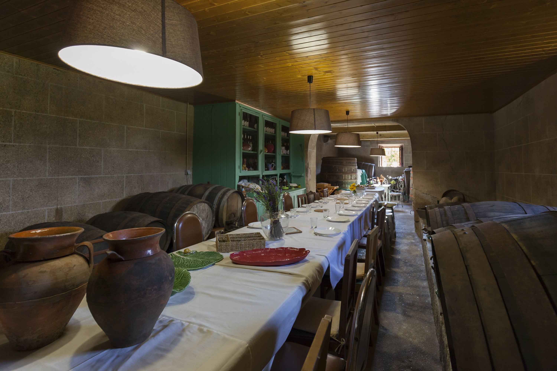 Quinta de Santiago - Gastronomia Minhota