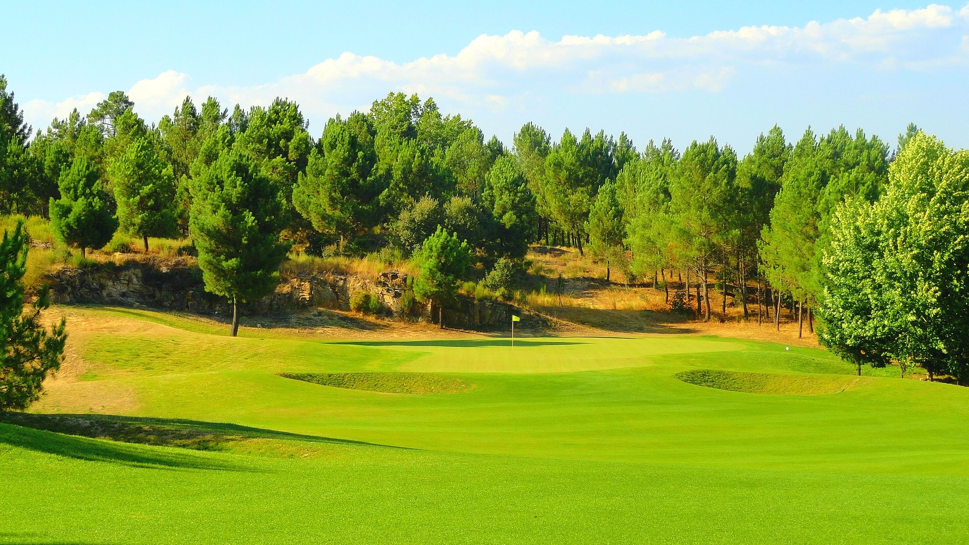 Vidago Palace - Golf & Wine Break