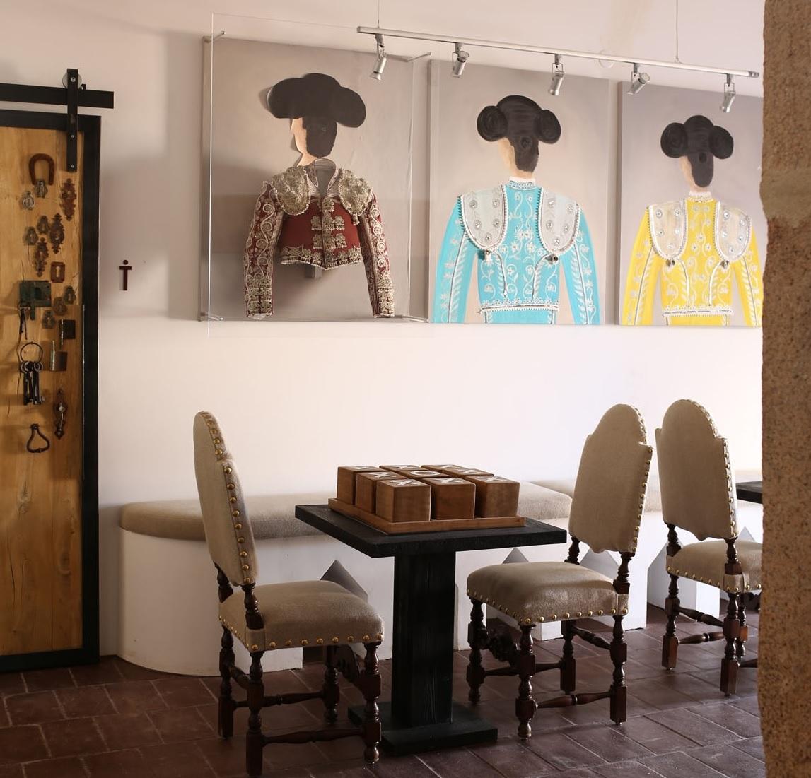 Torre de Palma - Wine & Food Break