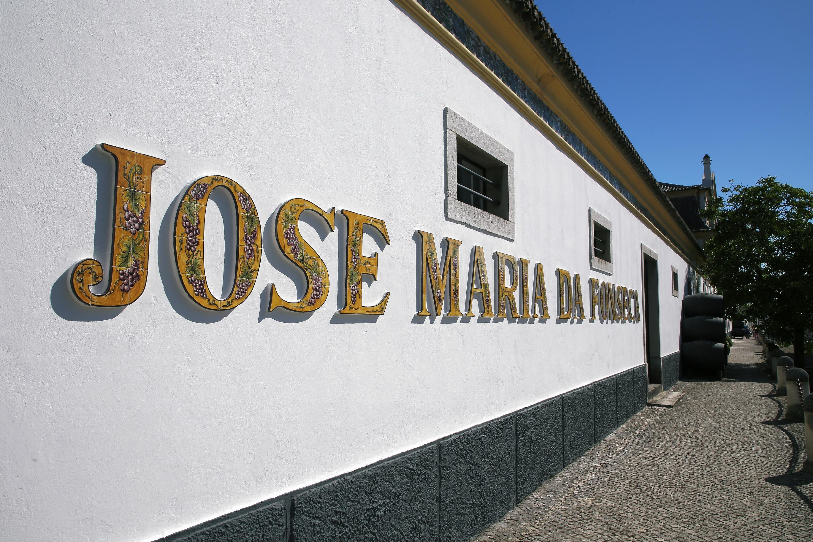 José Maria da Fonseca – Prova Premium & Tapas