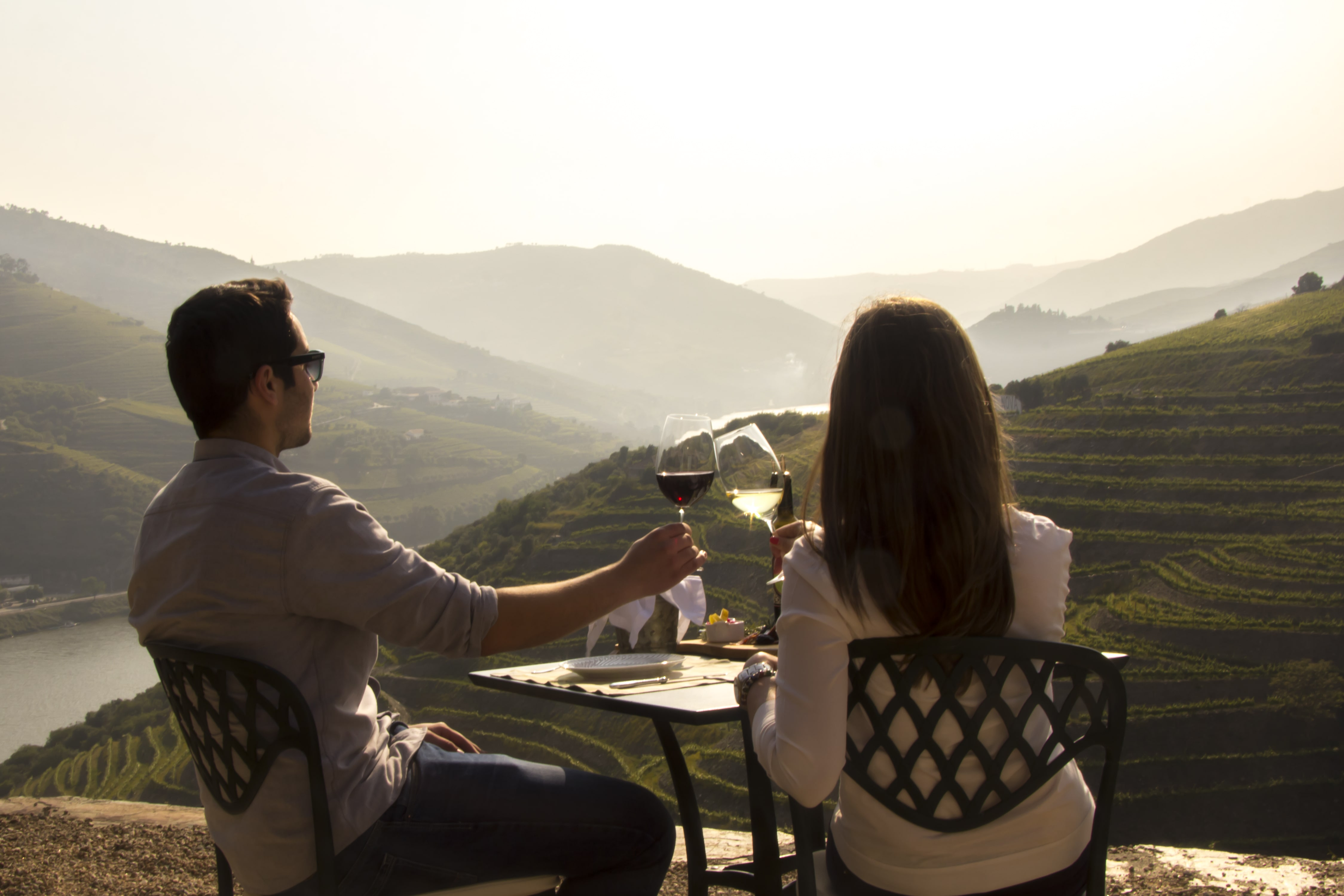 Quinta Nova – Wine Tasting & Tapas