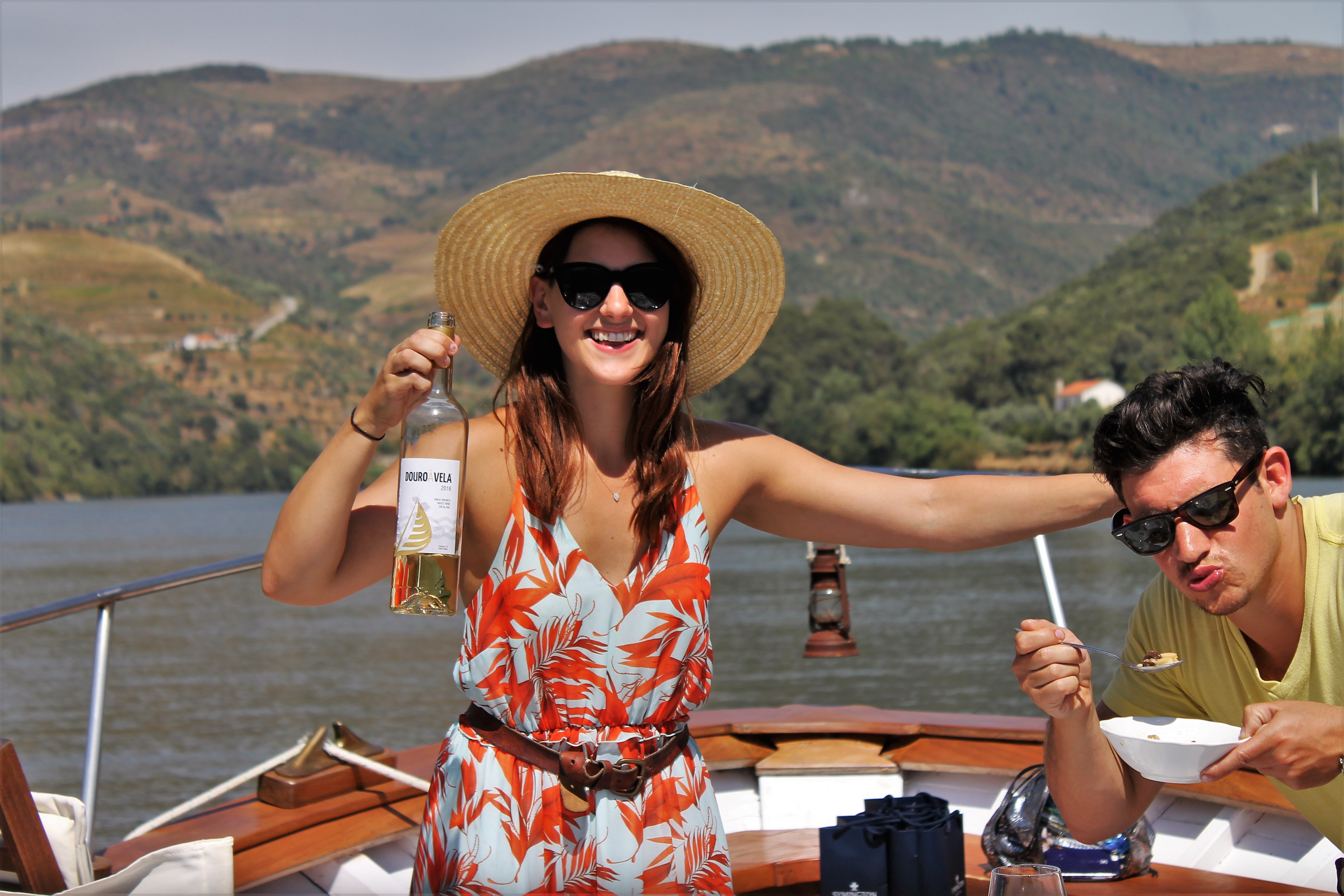 Feeling Your Perfect Douro Valley