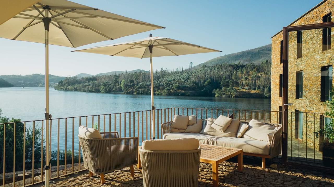 Douro41 Hotel & Spa – Wine Night