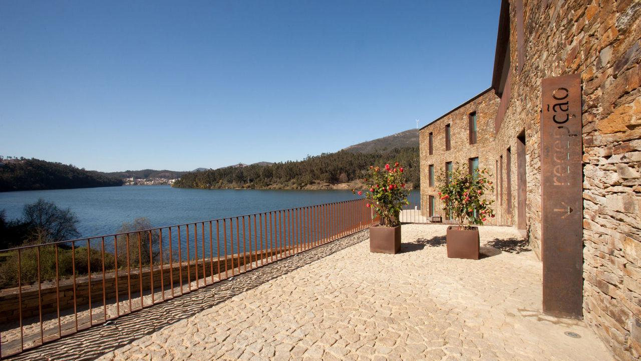 Douro41 Hotel & Spa – Wine & Food Wekeend