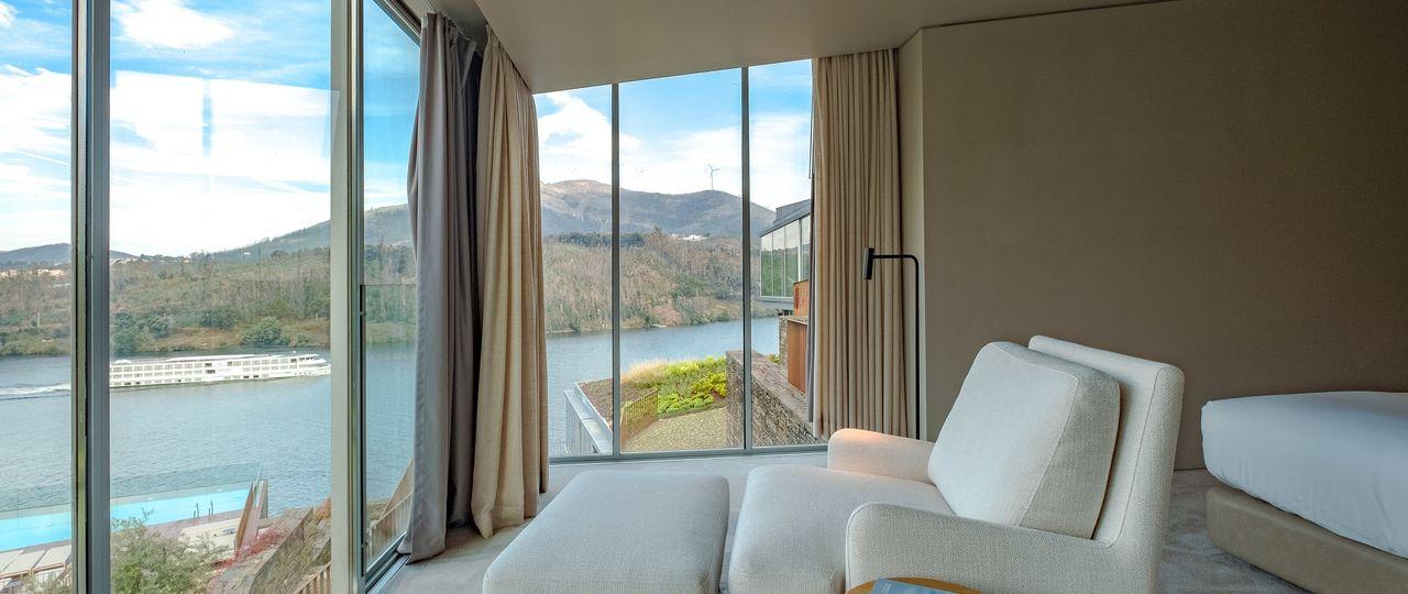 Douro41 Hotel & Spa – Wine & Food Break