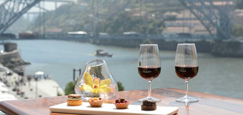 Pestana Vintage Porto – 2 Noites & Jantar