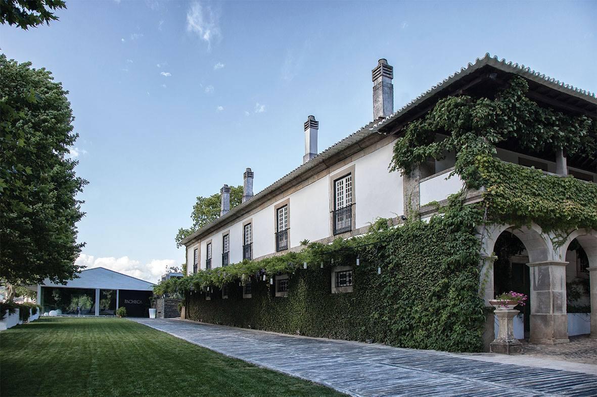 Quinta da Pacheca – Visit, Tasting & Picnic